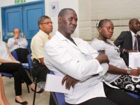 Horizons Training Center Launch 3
